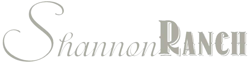 shannon ranch logo